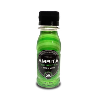 Amrita_CBD_Nector_Lemon_Lime