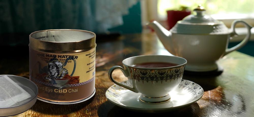 mad hatter_Chai_CBD_Tea